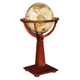 Replogle Illuminated Floor Globes