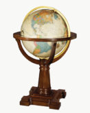 Swiftmaps.com globes for sale