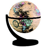 40800 WonderGlobe Antique