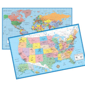 Digital maps in graphic file formats such as Adobe Illustrator, EPS, JPEG, and PowerPoint.