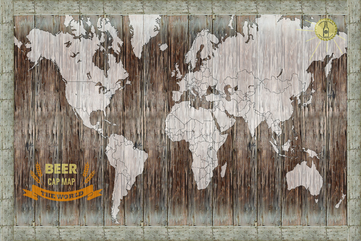 World-Beer-Cap-Map Magnetic World Map For Wall on magnetic travel map with pins, magnetic pins for maps, magnetic puzzle map of usa, world maps for your wall, magnetic wall board, framed world wall, magnetic travel map state, magnetic map of the world, magnetic and the world,